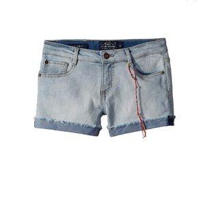 Girls Lucky Brand Riley Shorts ☘️🌈